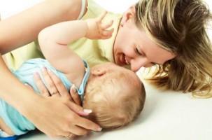 The Joy of Marriage & Motherhood