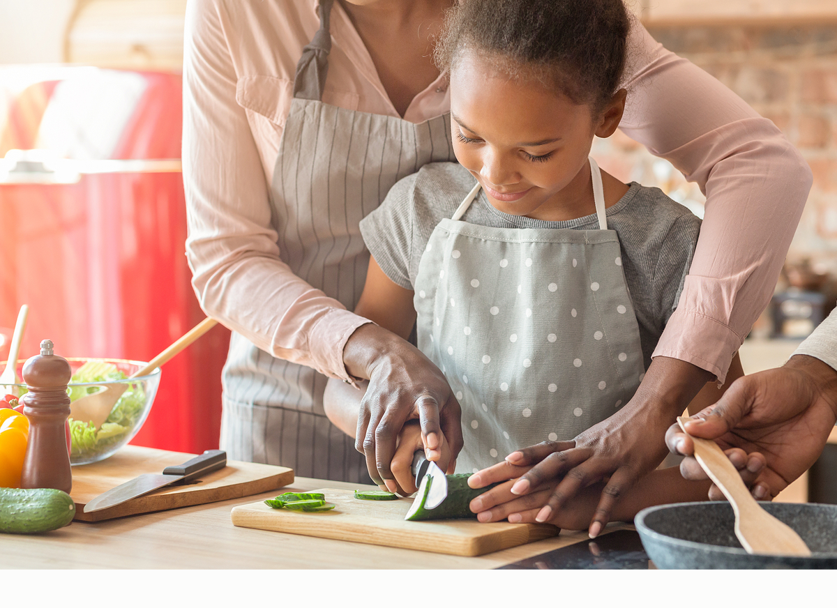 5 Tips to Encourage Young Homemakers