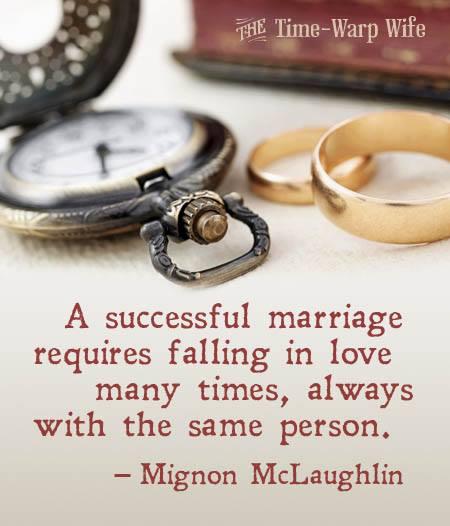 how to make wife fall in love again