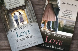 100 Ways to Love Your Husband, 100 Ways to Love Your Wife