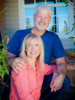 Matt and Lisa