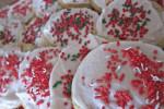 The Best Soft Sugar Cookie Recipe
