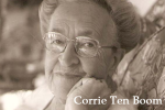 FREE Printable – Corrie Ten Boom Quote
