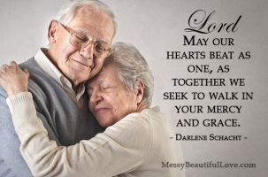 Lord, May Our Hearts Beat As One