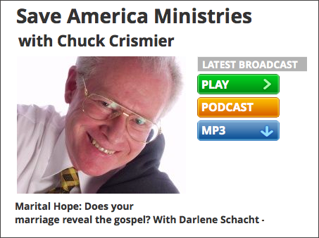 Radio Interview With Darlene Schacht – Listen in!