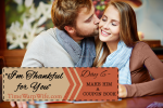 "Day 6 – ""I'm Thankful For You"" Marriage Challenge"
