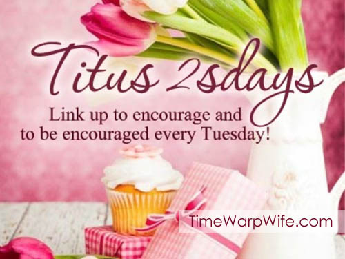 Titus 2sDay Link-Up Party