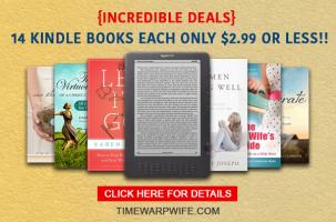 Kindle eBook Deals $2.99 or Less