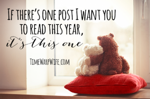 If There's One Post I Want You to Read This Year–it's This One