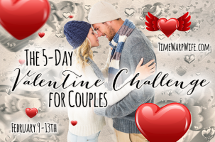 The 5-Day Valentine Challenge for Couples