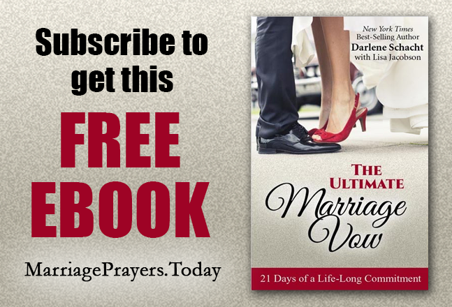 """Free eBook, """"The Ultimate Marriage Vow"""" (and a Titus 2sDay Link-Up)"""