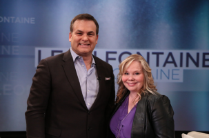 Watch My Interview on The Leon Show!
