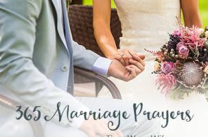 365 Marriage Prayers