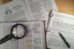 Quieting Your Heart for the Holidays – A Study of Luke 12:22-34