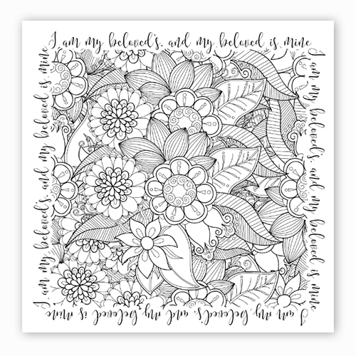 free christian coloring pages for adults roundup joditt designs - Coloring Pages Christian