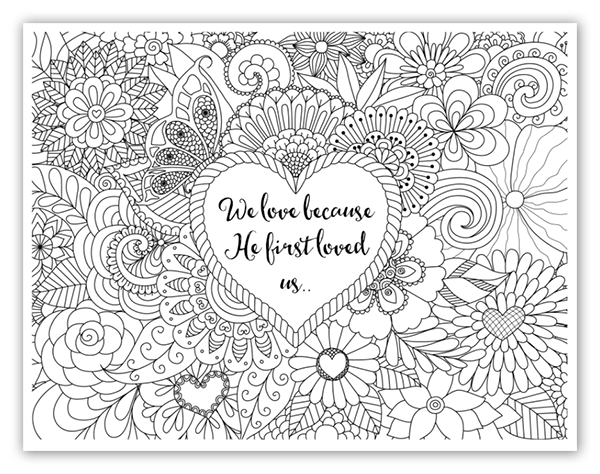 Our bible study begins today resources bible verses for Scripture coloring pages for adults free