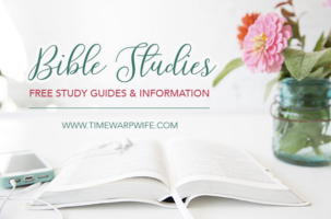 Bible Study Links and Updates