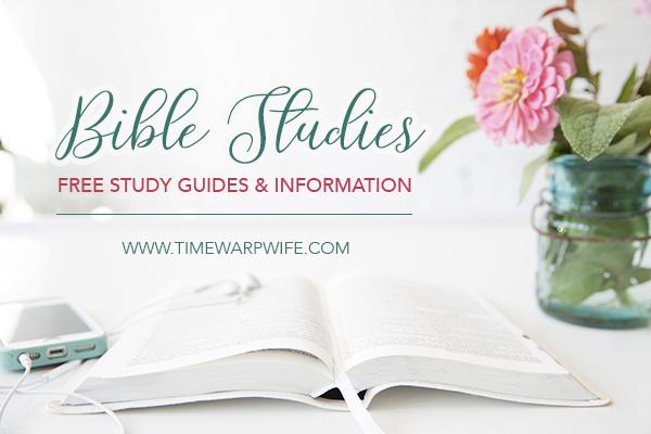 Top 10 Women's Bible Studies - lifeway.com