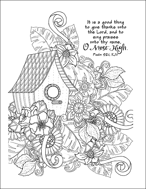 adult religious coloring pages | Exodus Bible Study - Week 2 - Part 1 - Time-Warp Wife