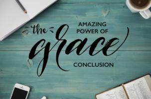 Grace Bible Study – Week 4 Recap