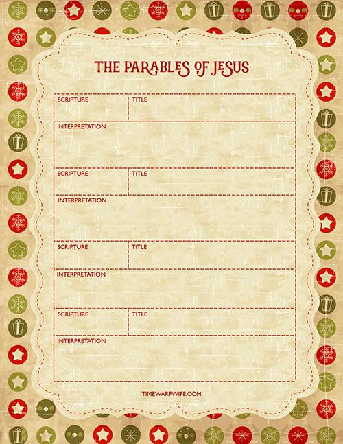 parablessm