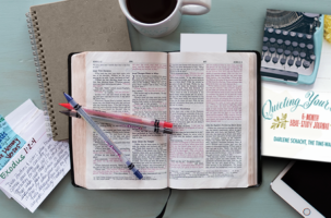 Exodus Bible Study – Starts Today! FREE Study Guide and Introduction