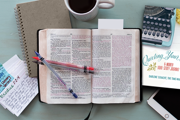 Exodus Bible Study – FREE Study Guide and Introduction