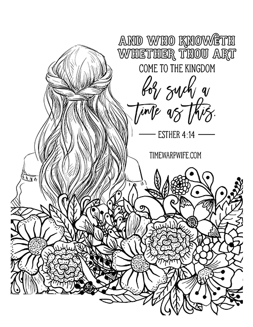 bible times village coloring pages - photo#30