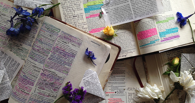 Romans Bible Study – Week 2 – Part 1 – Printable Resources