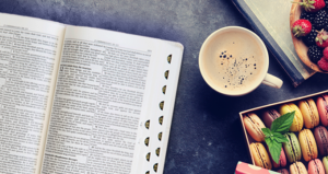 Romans Bible Study – FREE Bible Study Guide and Introduction