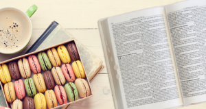 Introducing Our Next Online Bible Study – Paul's Letter to the Romans (Yes, This Study is FREE)