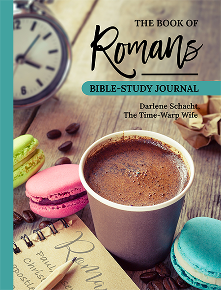 Romans Bible Study - FREE Bible Study Guide and Introduction