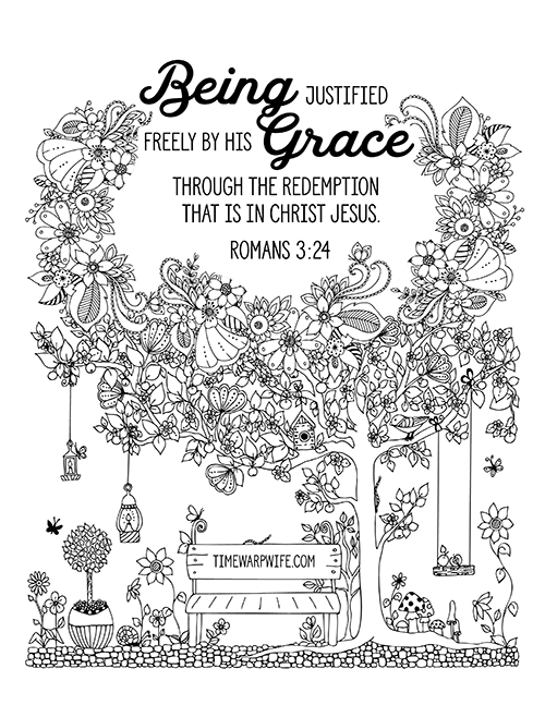 book of romans bible study pdf