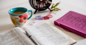 Faith & Provision Bible Study – Conclusion