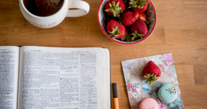 Faith & Provision Bible Study – Week 1, Part 2