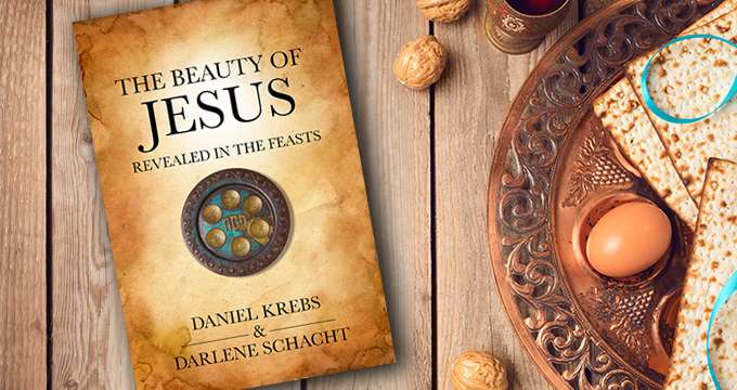 The Beauty of Jesus Revealed in the Feasts – Introduction