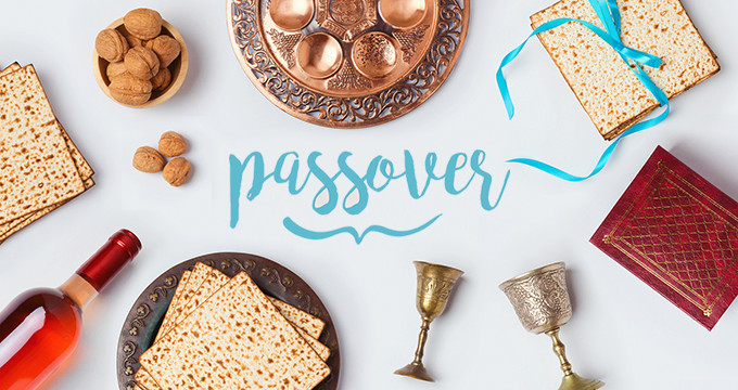 "This Week's Video Lesson on ""The Passover"""