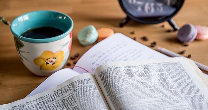 Exodus Bible Study – Exodus 36-40 – Conclusion