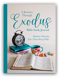 Exodus Bible Study - FREE Bible Study Guide and Introduction - Time