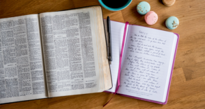 Bible Study – Exodus 11-15 – Weekly Recap