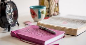FREE Bible Study – Faith & Provision Week 1