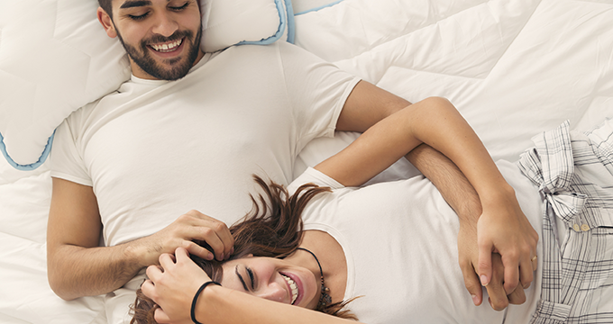 Marriage Challenge – Revive Your Intimacy