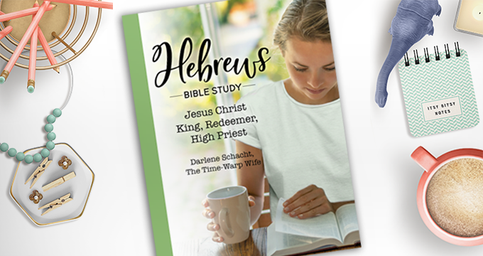 Introducing Our Next Bible Study – The Book of Hebrews