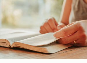 Daily Devotion – The Real Question is, Will You Do the Right Thing?