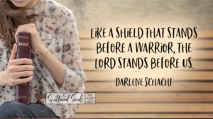 Daily Devotion – When God Calls You to It