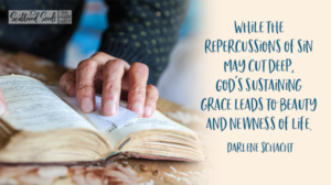 Daily Devotion – God's Grace Will Renew and Sustain Us